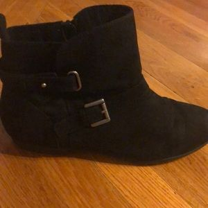 SO Shoes - 🔥$20🔥 SO woman's ankles boots from kohl's